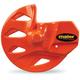 Zest Orange Fork/Disc Guards - 59550