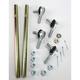 Tie-Rod Assembly Upgrade Kit - 0430-0566