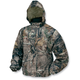 Realtree All Purpose Pro Action Camo Rain Jacket