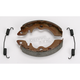 Sport Carbon X Brake Shoes - 625