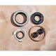 Complete Transmission Seal Kit w/Double Lip Main Seal - 35230-39-K