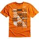 Agent Orange KTM Konstruct Tech T-Shirt