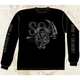 Long Sleeve Layered SOA T-Shirt