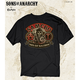 Samcro Men of Mayhem T-Shirt