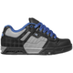 Black/Blue Enduro Heir Shoes