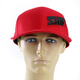 Red Strike All Pro Snapback Hat - 04017-003-OS