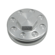 Clear Anodized Valve Tappet Cover 12-001-1S - 12-001-1S