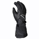 Black/Gray Womens Allure Gloves
