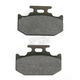 Qualifier Brake Pads - 1720-0249