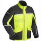 Womens Hi-Vis Yellow/Black/Silver Cascade 2.0 Jacket
