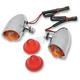 Mini Retro Style Marker Light - 2040-0533