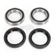 Front Wheel Bearing Kit - 101-0153