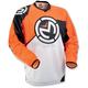 Orange Qualifier Jersey