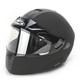 Matte Black IS-MaxSN BT Modular Helmet