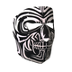 Design Skull Full Face Mask - FMA1025