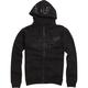 Blackout Zip Hoody