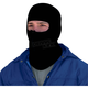 Microfleece Balaclava with Zipper - WBF114Z