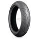 Rear Battlax BT-090 140/70R-17 Blackwall Tire - 122698