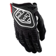 Youth Black GP Gloves