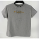 Womens Gray Heather T-Shirt