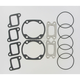 Hi-Performance Full Top Engine Gasket Kit - C3031