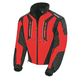 Youth Black/Red Storm Jacket