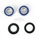 Rear Wheel Bearing Kit - 0215-0221