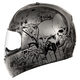Charcoal Alliance Torrent Helmet