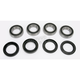 Front Wheel Bearing Kit - PWFWK-S09-532