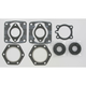 2 Cylinder Complete Engine Gasket Set - 711079