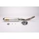 PowerCore 4 SA Muffler - 044013
