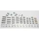KTM Replacement Hardware Kit Track Box - 2401-0199
