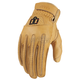 Tan Rimfire Gloves