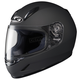 Youth Matte Black CL-Y Helmet