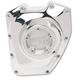 Chrome Cam Cover W/O Cam Position Sensor - 0940-0437