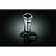 Snap-N-Go Drink Holder w/Stainless Steel Mug - 1486
