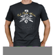 Charcoal Gears T-Shirt