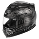 Black Airframe Lifeform Helmet