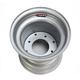 Large Bell Steel Wheel - 02310006