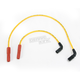 Yellow 8mm Plug Wire Set - 171111-Y