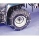 9 V-Bar Tire Chains - M91-60009