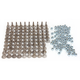 Signature Series Stainless Steel Carbide Studs - SSP-1075-B