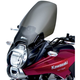 Smoke Sport Touring Windscreen - 23-212-42