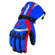Blue/Red Comp 7 Insulated Gloves