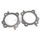 Multi-Layer Steel (MLS) .040 in. Head Gaskets for 95 in./103 in. Twin Cam - C9722