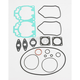 2 Cylinder Top End Engine Gasket Set - 710255
