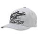 Gray Dare Hat