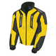 Black/Yellow Storm Jacket