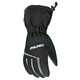 Womens Black Storm Gloves