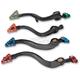 Brake Pedal w/Red Tip - 1610-0332